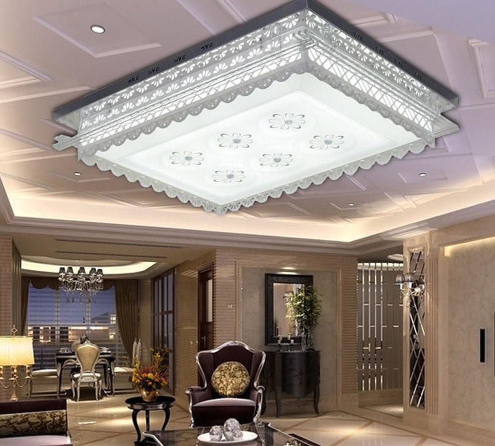 LED ceiling lamp purchase skills