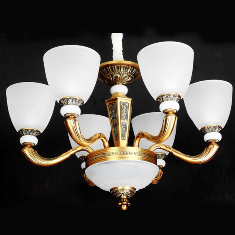 Chandelier Lighting CC-CL3903-6