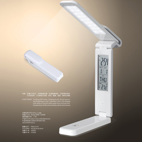 Led table lamp C2