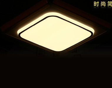 Led ceiling light CC-CLS005
