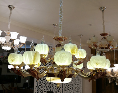 Chandelier Lighting CC-CL5699-15