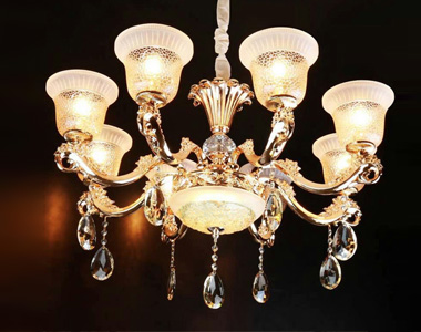 Chandelier Lighting CC-CL5695-8