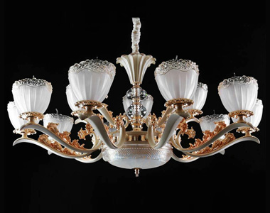 Chandelier Lighting CC-CL5696-15