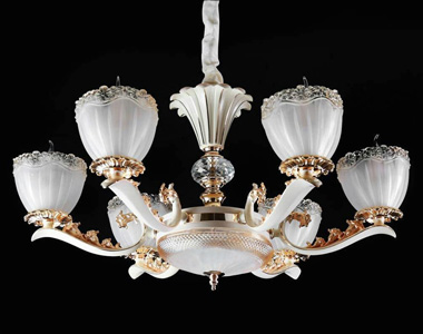 Chandelier Lighting CC-CL5696-6