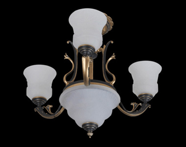 Chandelier Lighting CC-CL3901-3